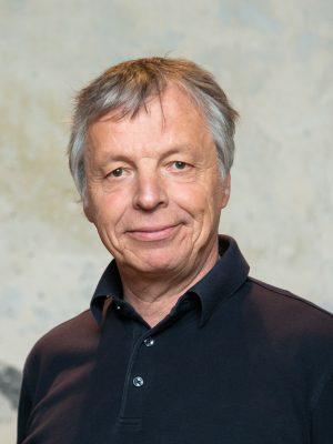 Gerhard Hofer, Foto: Weissengruber & Partner Fotografie