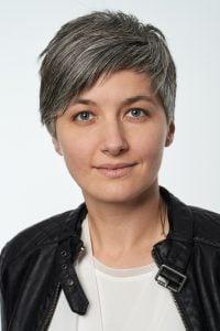 Claudia Bruckschwaiger, Foto: Foto Flausen, Andreas Brandl