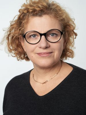 Gabriele Rechberger