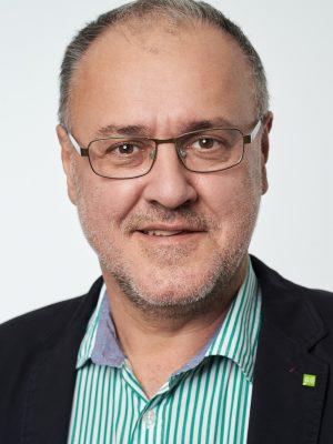 Josef Scheinast