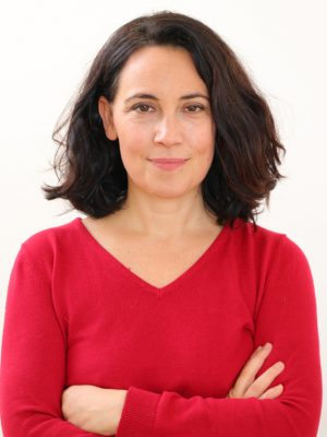 Catherine Khazen