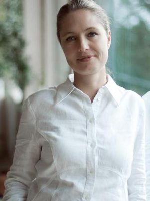 Alexandra Fiedler-Lehmann, Foto: © Christian Maislinger