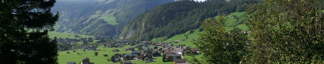 Vorarlberg, Foto: Friedrich Böhringer
