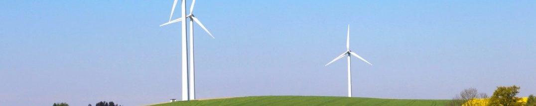 Windräder, Foto: pxhere