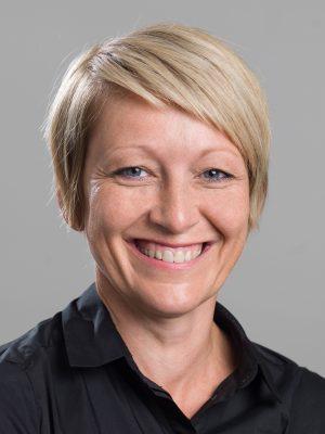Ursula Müllner, Foto: August Lechner
