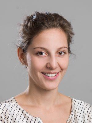 Pia Spilauer, Foto: August Lechner
