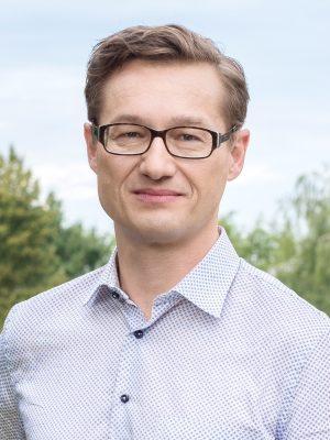 Bernhard Seeber