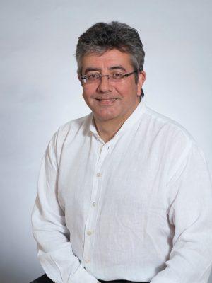 Klaus Hochkogler, Foto: Johannes Kittel