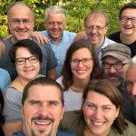 Die RegionalsprecherInnen der Grünen Wirtschaft