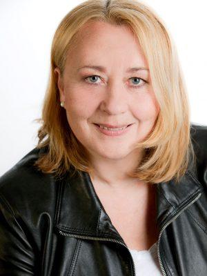 Andrea Pavlovec-Meixner, Foto: Anna Pailer
