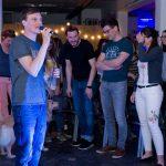 Der grüne UnternehmerInnen-Nachwuchs in Salzburg
