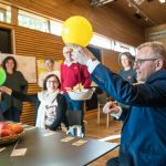 "Workshop ""Design Thinking"" im Burgenland"