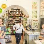 Zu Besuch bei österreichischen UnternehmerInnen in Oberösterreich