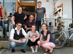 Grüne UnternehmerInnen aus Salzburg