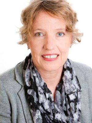 Helene Zand, Foto: Anna Pailer