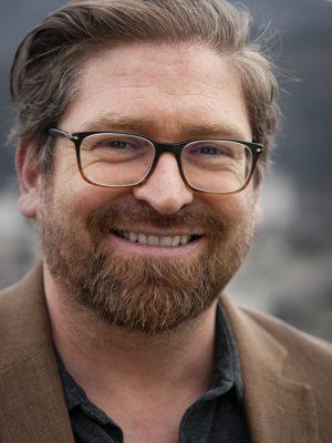 Michael Zechmann, Regionalleitung Tirol