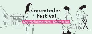 Copyright Raumteiler Festival