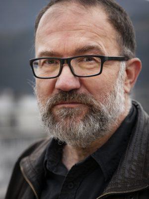 Michael Carli, Foto: Felix Gorbach