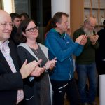 Neujahrsempfang OOE, Fotos. Claus Muhr