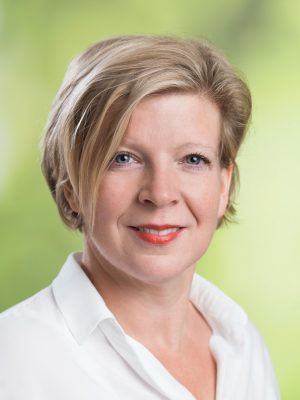 Sonja Franzke, Foto: August Lechner