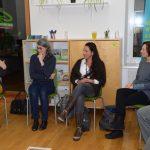 Neujahrsempfang OOE: Dialogkreis Soziales, Fotos. Claus Muhr