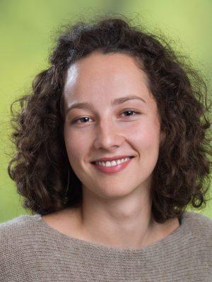 Paula Spilauer, Foto: August Lechner
