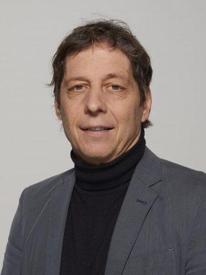 Bernd Bösch, Foto: Darko Todorovic