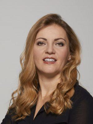 Jessica Bösch, Foto: Darko Todorovic