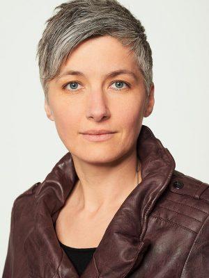 Claudia Bruckschwaiger (Foto: Flausen)
