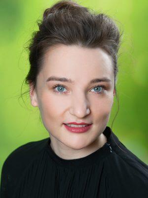 Denise Du Rieux (Foto: August Lechner)