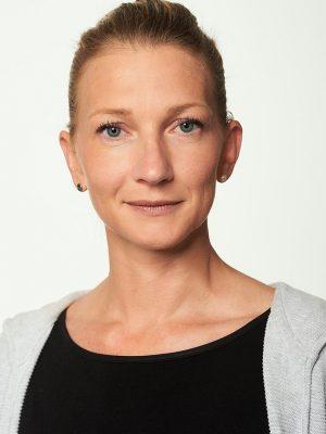 Pamela Falkensteiner (Foto: Flausen)