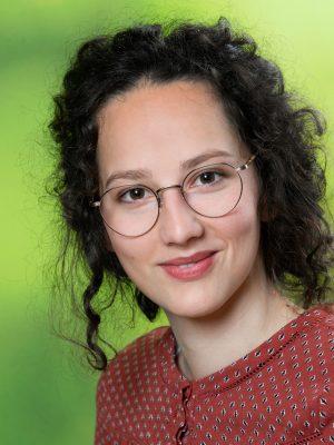 Paula Spilauer (Foto: August Lechner)