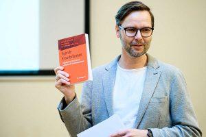 Mitmachkonferenz Wien, Peter Stepanek, Foto: August Lechner