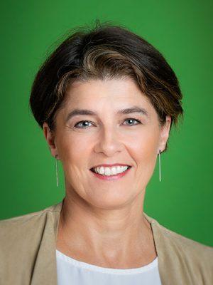 Elisabeth Götze, Foto: Grüne NÖ