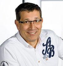 Peter Frey