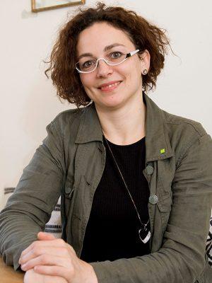 Ingrid Hemedinger