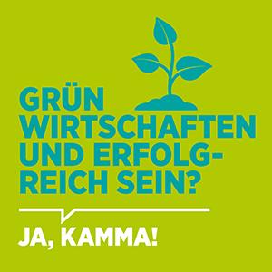 WAHLPROGRAMM 2020 »GRÜN WIRTSCHAFTEN & ERFOLGREICH SEIN«, Feb. 2020