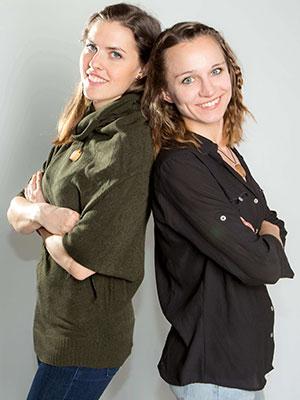 Sandra Falkner & Claudia Bergero, Alpengummi