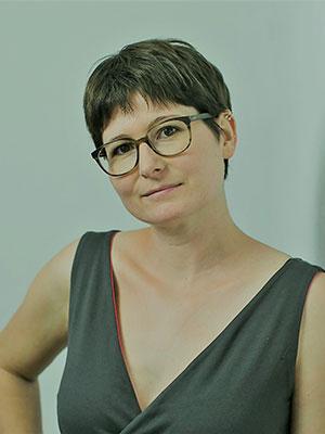 Maria Lackner (Foto: Maria Lackner)