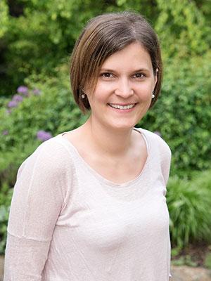 Daniela Huber-Peter