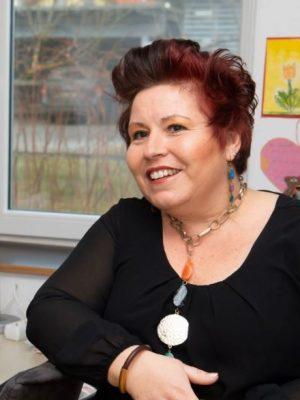 Silvia Obernosterer