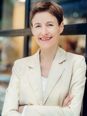 Stephanie Rank