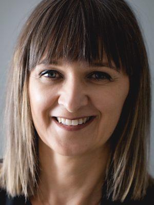 Grünes Känguru Daniela Roszak