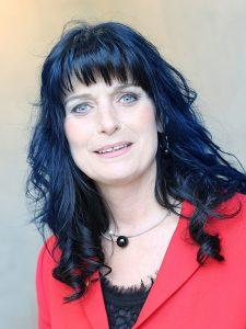 Silvia Dirnberger-Puchner