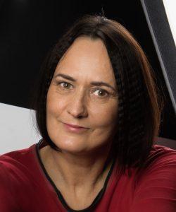 Tanja Güttersberger Portrait