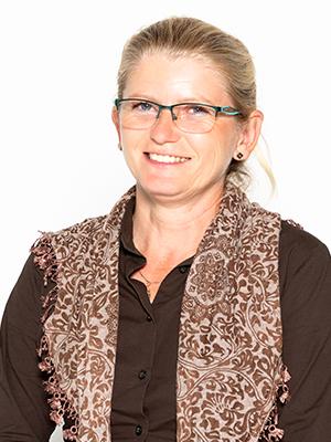 Claudia Tögel