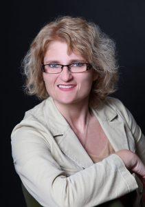 Doris Kaiser Portrait