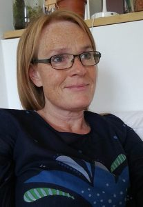 Birgit Bernhardt