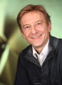 Richard Büttgen