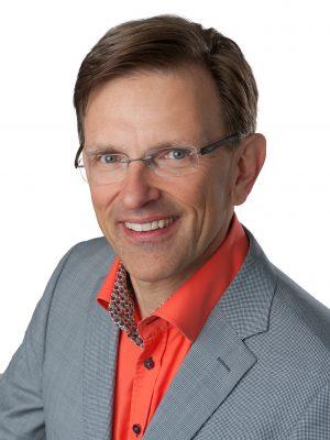 Manfred Mühlberger